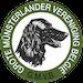 Grote Münsterlander Vereniging België Logo
